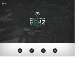Benz - Multipurpose Drupal 8 Theme (Drupal) Benz – Multipurpose Drupal 8 Theme (Drupal) home 1