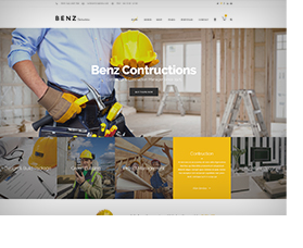 Benz - Multipurpose Drupal 8 Theme (Drupal) Benz – Multipurpose Drupal 8 Theme (Drupal) home 11