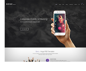 Benz - Multipurpose Drupal 8 Theme (Drupal) Benz – Multipurpose Drupal 8 Theme (Drupal) home 8