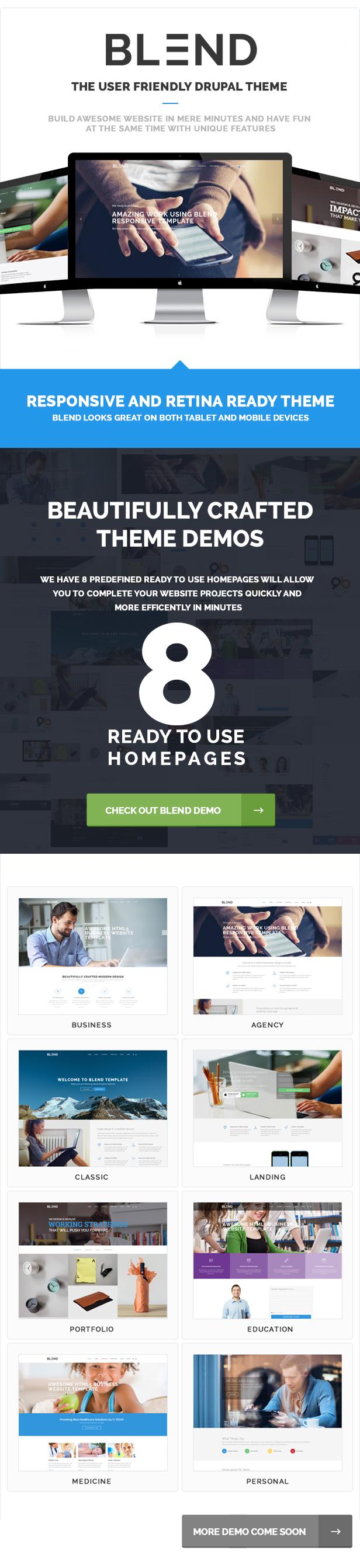 product - Blend - Multi-Purpose eCommerce Drupal Theme